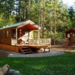 Port Townsend Cabins