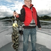 Cole and Lingcod