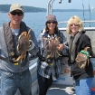 July Crabbing on Port Townsend Bay