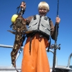 Whidbey Lingcod