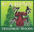 Cabins at Treefrog Woods