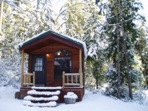 rentals cabin of secluded outdoor cabins gatlinburg beautiful honeymoon